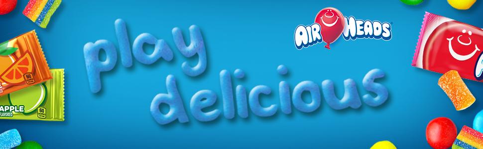 Play delicious