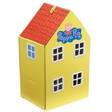 Casa deluxe Peppa