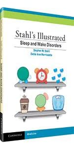stahl's essential psychopharmacology illustrated guides book cover
