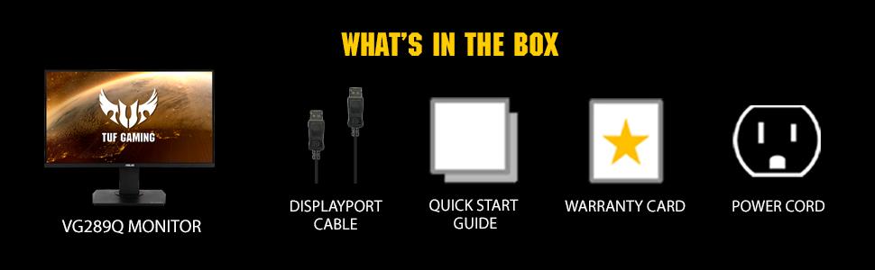 ASUS, TUF, Monitor, Gaming Monitor,