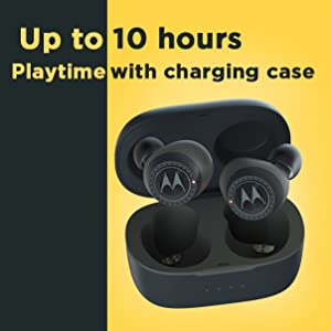 10 hours charging