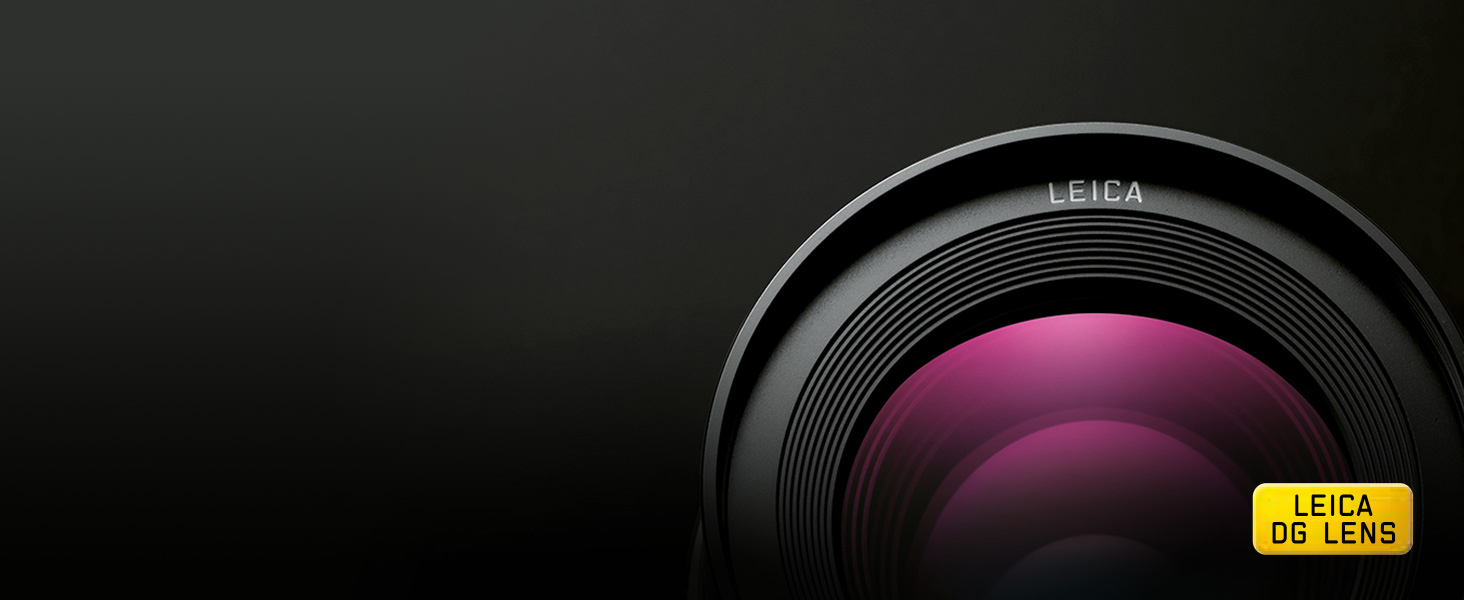 LUMIX G Leica DG Lens — Ultimate Optics