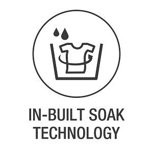 IN-Built Soak Technology