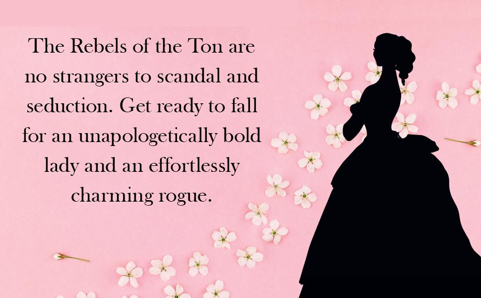 Rebels of the Ton #1 Minerva Spencer 9781496732835 November 2020 FICTION Romance Historical Regency
