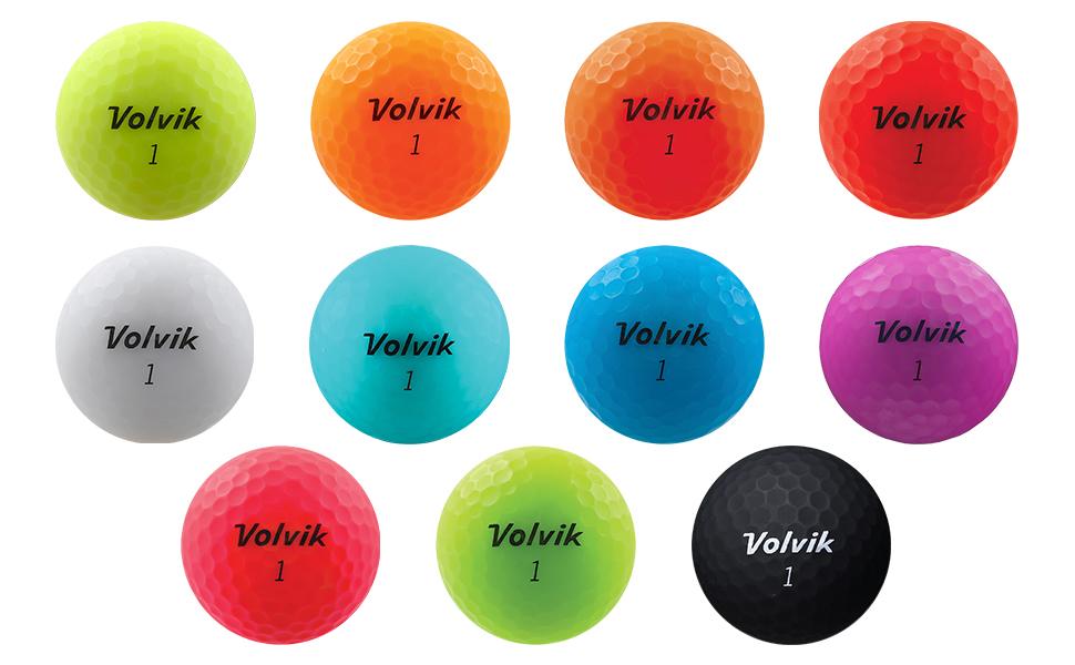 vivid all color