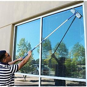 Amazon Com Ettore 15010 The Complete Window Washer Home