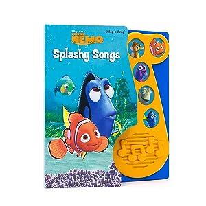 sound,book,toy,toys,picture,pi,kids,p,i,children,phoenix,international,song,music,nemo,dory,disney
