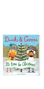 picture book ducks geese friendship making friends new friend sharing cooperation teamwork preschool