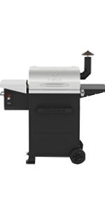 wood pellet grill z grills