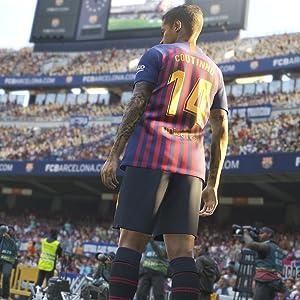Pro Evolution Soccer 2019 (Xbox One) (Xbox One): Amazon co
