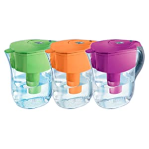 brita 10 cup water pitcher;back to school;brita water pitcher;brita water filter pitcher