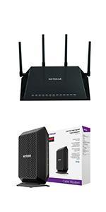 Amazon Com Netgear Cm600 24x8 Docsis 3 0 Cable Modem