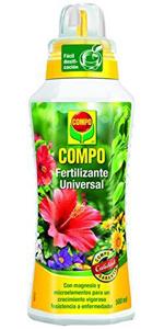 Compo Antihormigas, Formato granulado para espolvorear, de ...