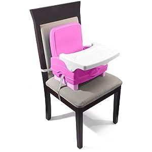 IMP01365, B078BMPMB4, Cadeira, Refeição, Smart, Cosco, 7898509477217