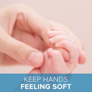 soft hands, clean hands, safe formula, moisturizers, skin conditioners, non-drying sanitizer