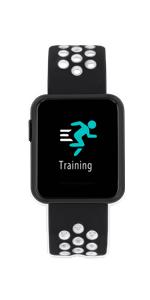 Fitness tracker, X-WATCH, X WATCH, sportklocka
