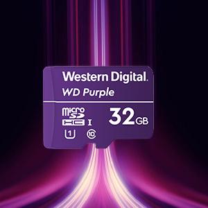 It's WD Purple