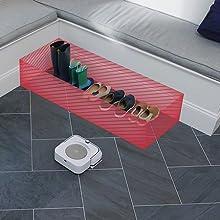 ブラーバ,Braava,ぶらーば,m6,ルンバ,Roomba,るんば,アイロボット,irobot,アイロボット,ロボット掃除機,掃除機,床拭き,床掃除
