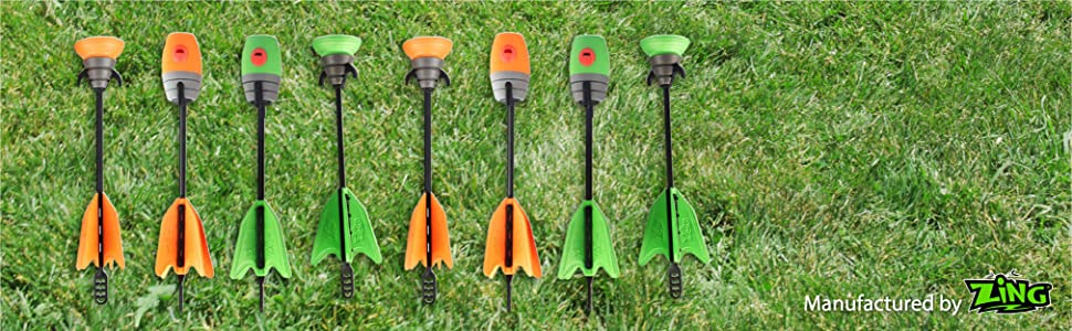 Outdoor Toys Bow Arrows