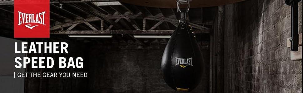 Everlast Boxing Durahide Speed Bag