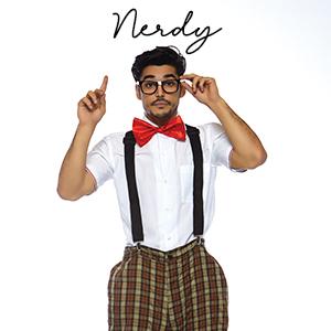 Men's Costume
