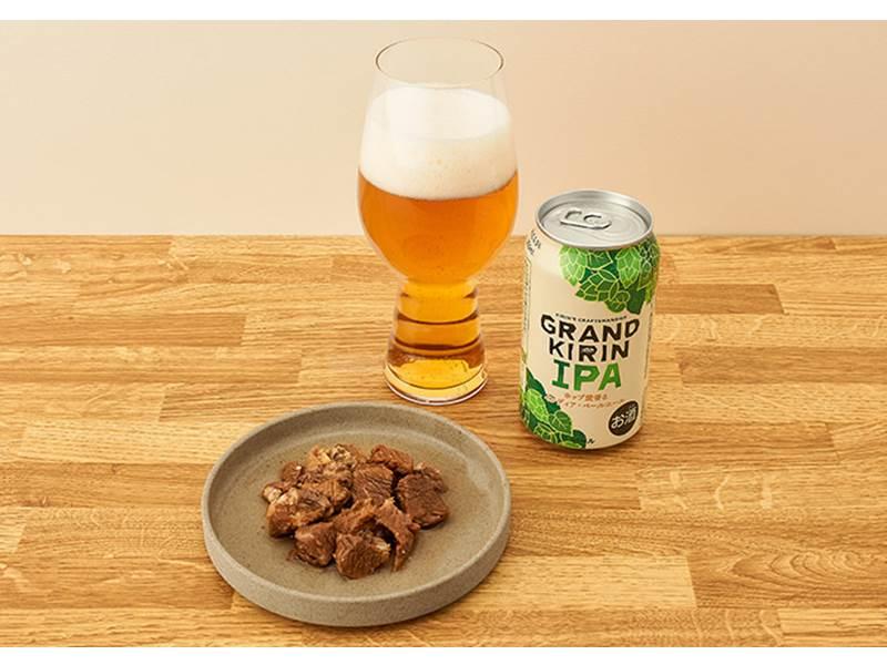 グランドキリン キリン キリンビール 麒麟麦酒 グランドキリンIPA IPA クラフトビール ビール 缶ビール クラフト 350ml 350缶 ギフト プレゼント 中元 歳暮 人気ランキング 人気