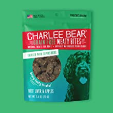 dog treats training puppy small dog freeze dried liver pure bites beef tiny meat