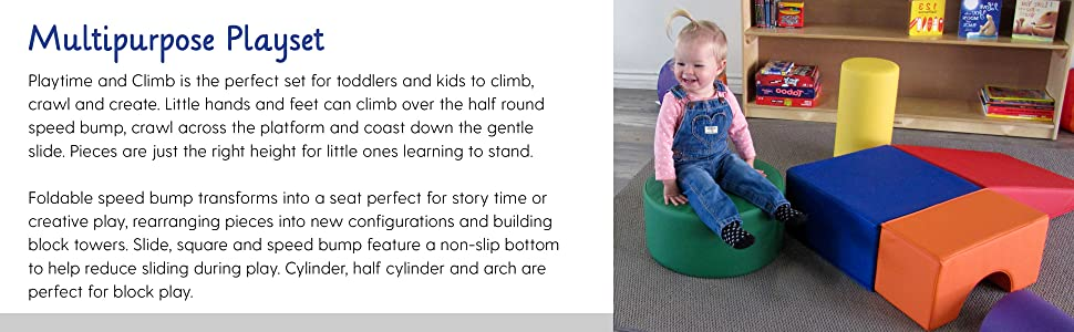 fdp, factory direct partners, safe, active, indoor, play, playtime, climber, homeschool, daycare
