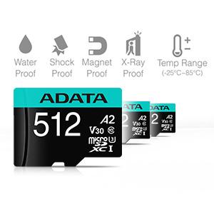 Adata Premier Pro 128gb Microsdxc Computers Accessories