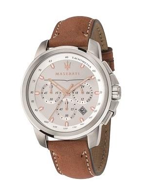 Reloj Maserati - Colección SUCCESSO