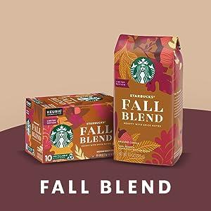 Fall Blend