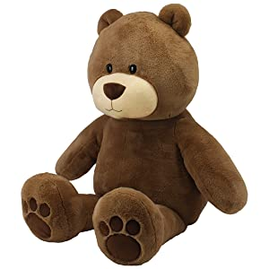 Sqoosh2Poof- Bear