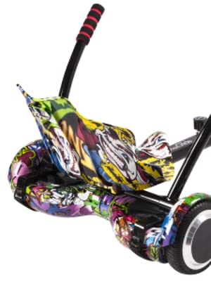 UrbanGlide; Go Kart; KArt; Electrique ; hoverboard