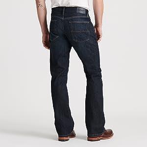 lucky brand jeans, mens lucky jeans, lucky jeans for men, lucky brand mens jeans, men's lucky jeans