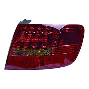 Hella 9el 964 502 011 Heckleuchte Glühlampen Technologie Rosa Rot äusserer Teil Rechts Auto