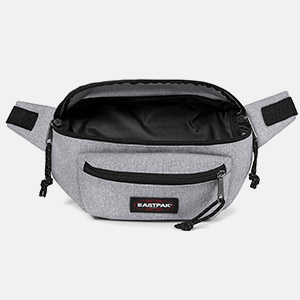 Eastpak Doggy Bag Riñonera, 27 cm, 3 L, Azul (Double Denim ...