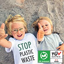 Stop plastic waste
