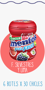 Frutas Silvestres