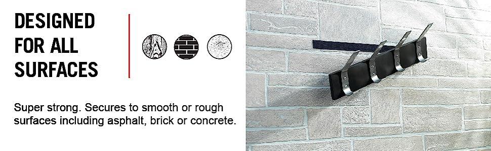 heavy duty fastener, industrial strength fastener, outdoor fastener, weather resistant fastener