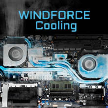 Best cooling; Super Cool; Cool laptop; Ultra Cool; heatpipes; Dual fans;