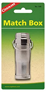match, wood, storm, waterproof, box, holder, flint, piezo, magnesium, striker, rod, survival, emerg