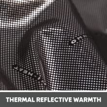 thermal reflective warmth