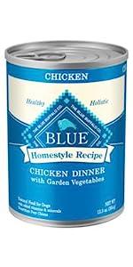 dog food; natural dog food; wet dog food; canned dog food; healthy dog food