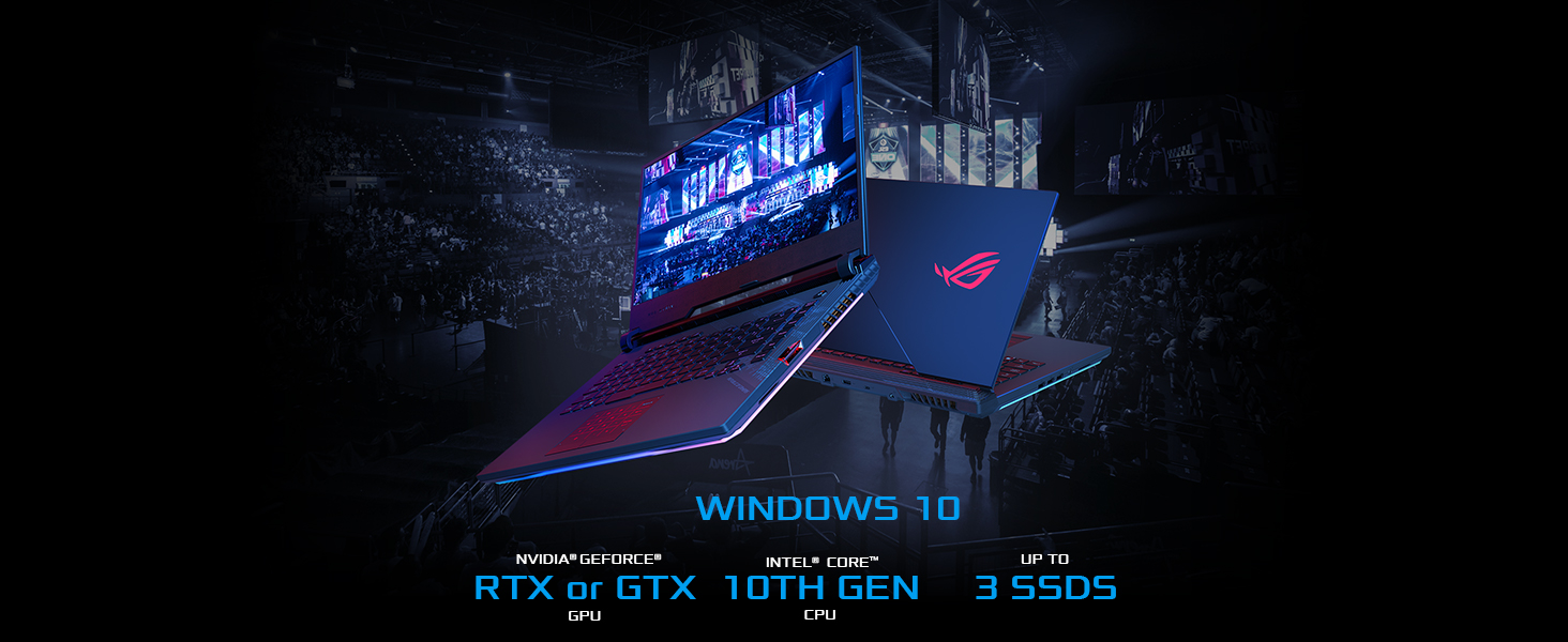 Power Up with the Next Generation