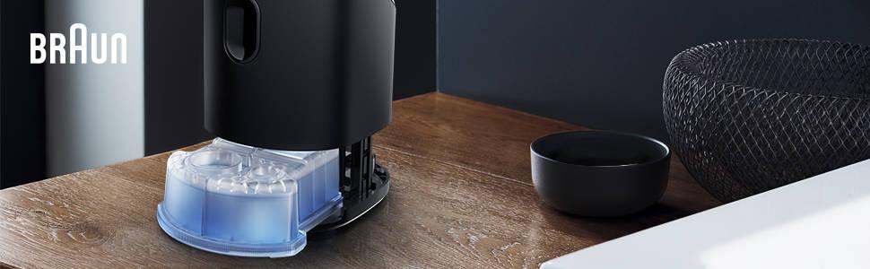 Braun Clean & Renew Kartusche Nachfüllpackungen