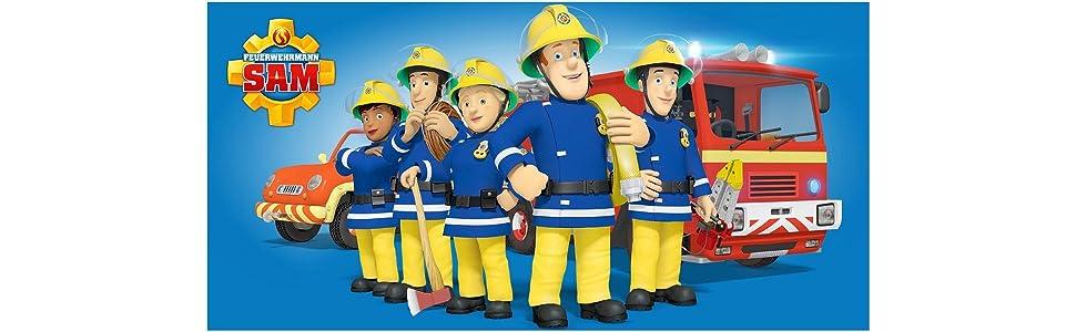 Pompiere, Sam, Fireman Sam, FMS, vigili del fuoco, Pontypandy, Elvis, Penny
