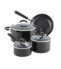 cookware, nonstick cookware, pots and pans, nonstick pan
