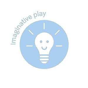 le toy van, ltv, wooden toys, imaginative play, imagination, fun, fantasy, inspiration