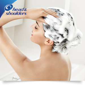 Head & Shoulders Instant Relief 2-in-1 Anti-Dandruff Shampoo + Conditioner