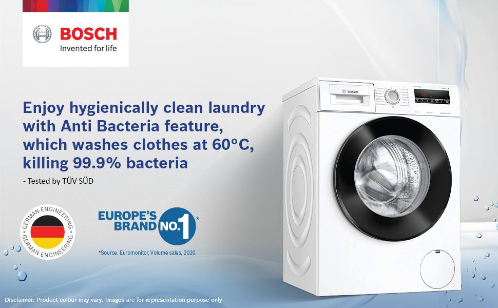 bosch WAJ24261IN washing machine